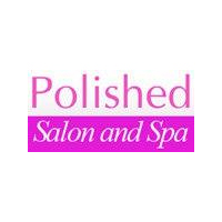 Polished Salon and Day Spa - His  Hers Package