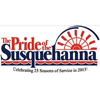 The Pride of the Susquehanna - 2 Hour Riverboat Charter