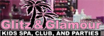Glitz & Glamour Kids Spa Club and Parties